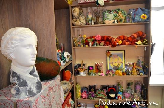 магазин подарков в Сокольниках